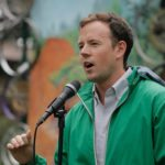 Matteson Perry – Storytelling show