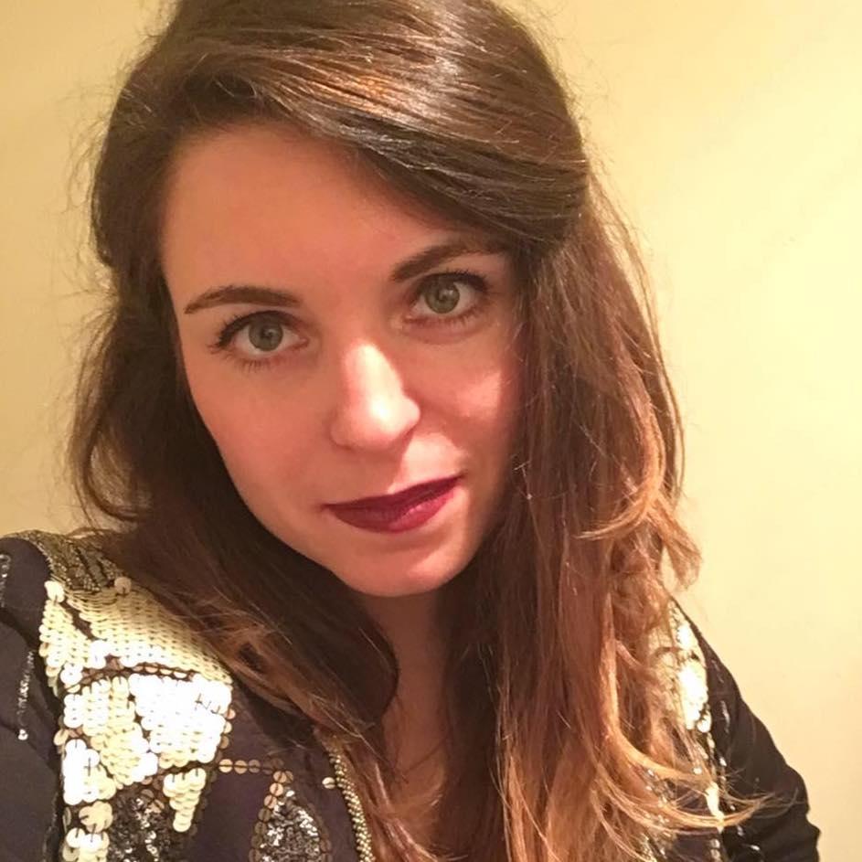 Natalie Gergely