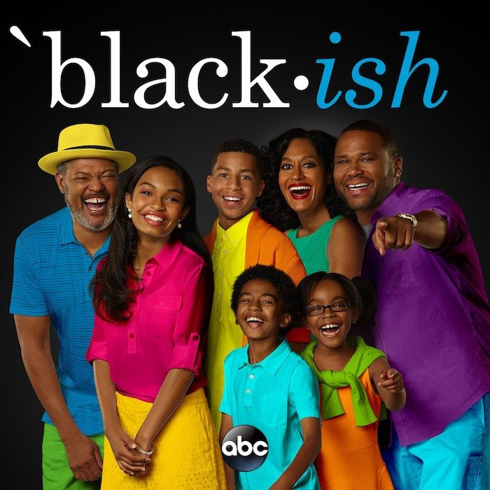 Blackish TV Show