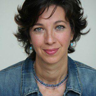 Melanie Marnich