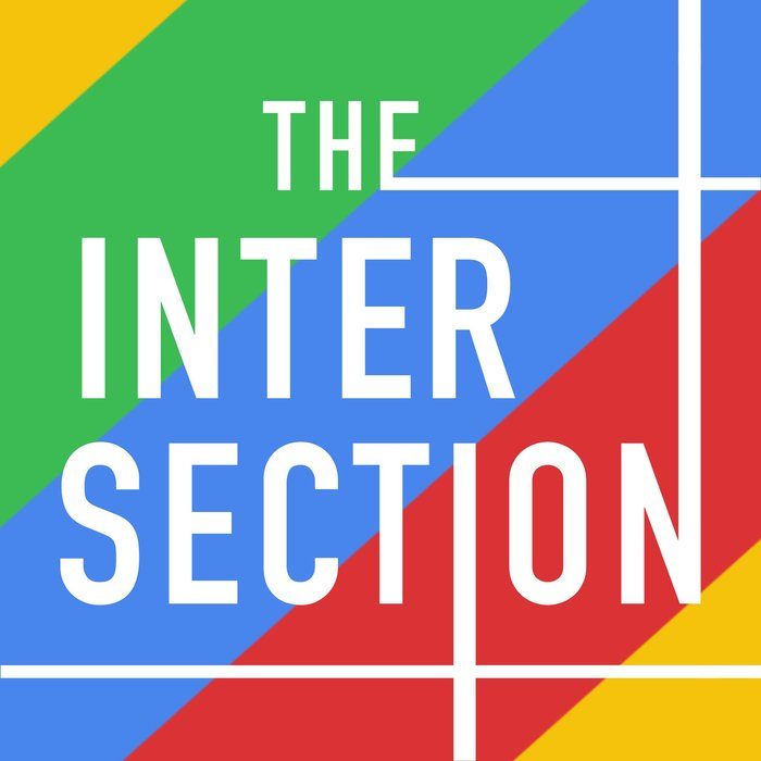 Intersection Podcast Logo