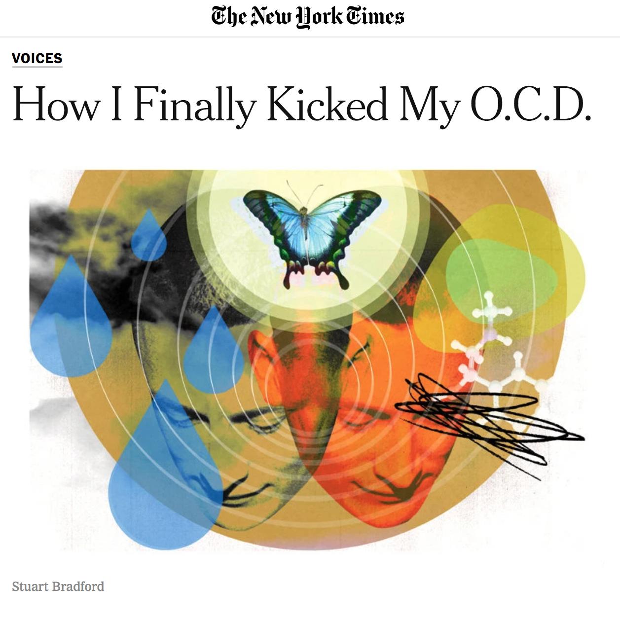 NY Times Worthy Personal Essay