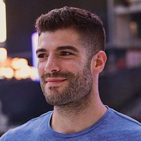 Tyler Dinucci