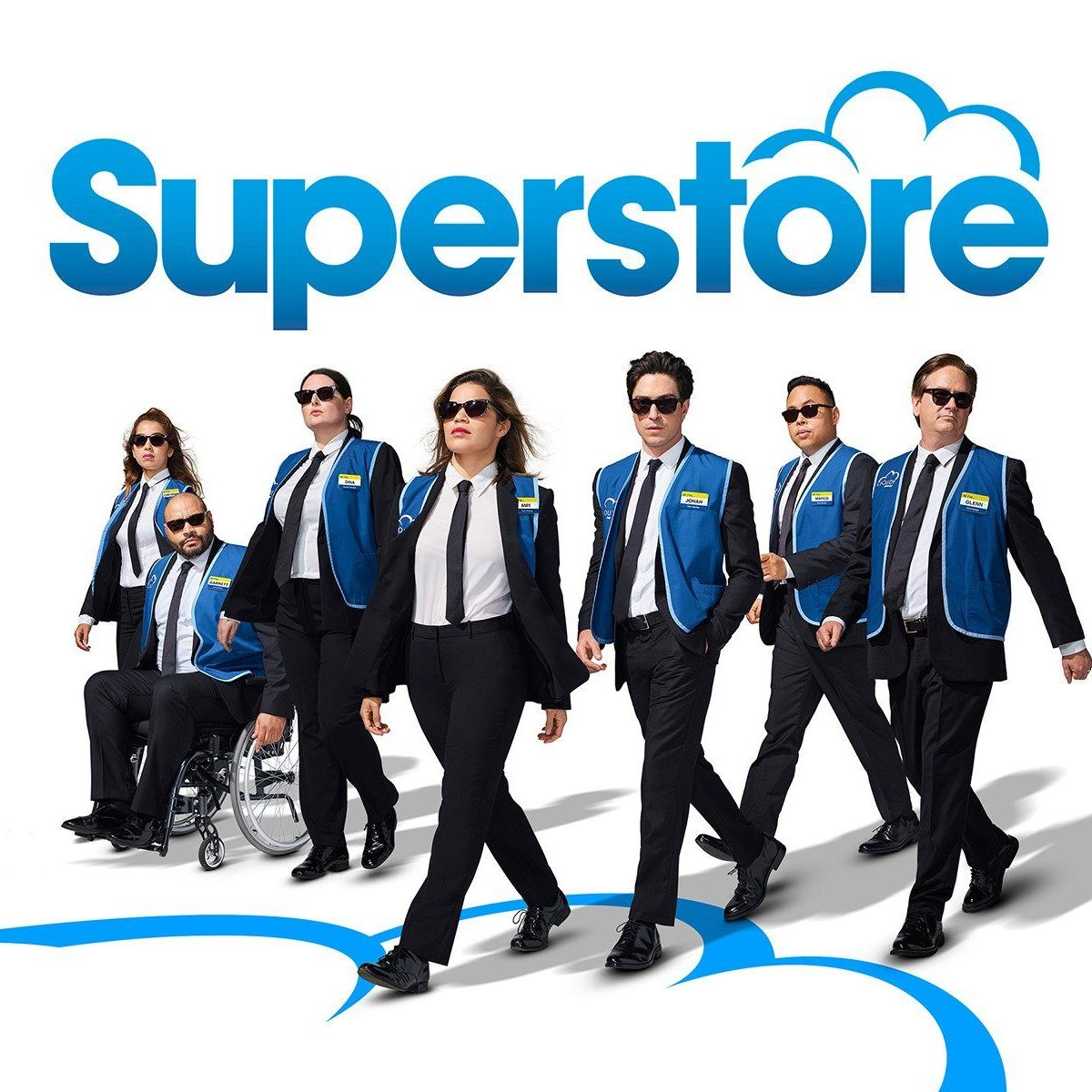 Superstore Season 3 Promo