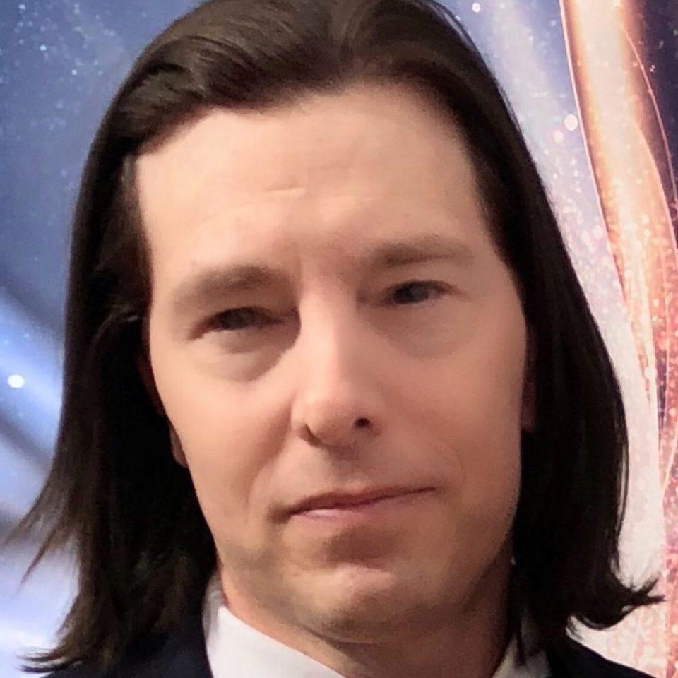 Ron Milbauer