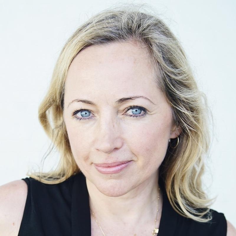 Tara Ellison