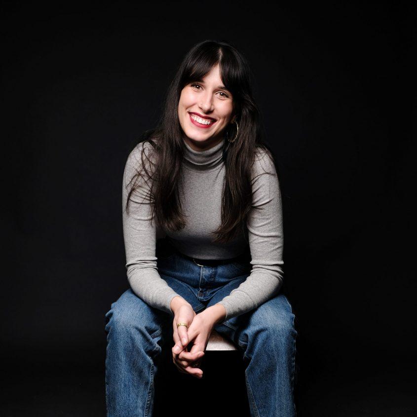 Elizabeth Gassman